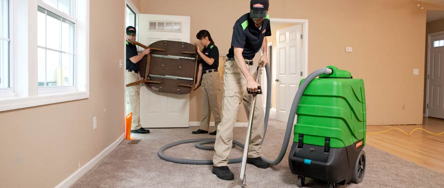Macomb, MI residential restoration cleaning